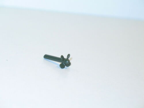 Propeller A 4 Blades For Dukw Military Dinky Toys