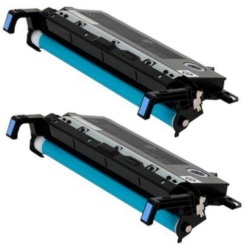 2 Pack For Canon imageRUNNER 1025 1023N 1023iF 1023 Black Drum 0388B003 GPR-22