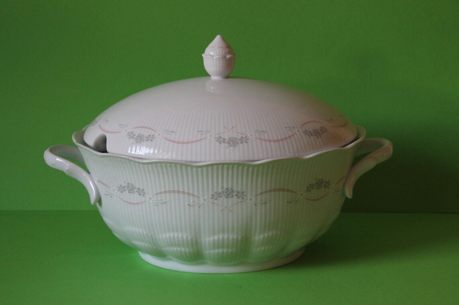 Kaiser Kaiser Kaiser Romantica Orleans große Suppenschüssel Terrine 3 Liter 610147