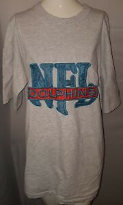 vintage dolphins t shirt