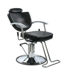 image is loading - Salon Chair