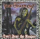 Don't Fear The Reaper Best of Blue Oy 0074646591826 CD