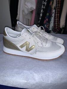 RARE New Balance 520 J. Crew Sneakers