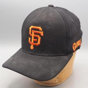 39896fa1 Image is loading Starter-San-Francisco-Giants-Startfit-Wool-Blend-Hat-