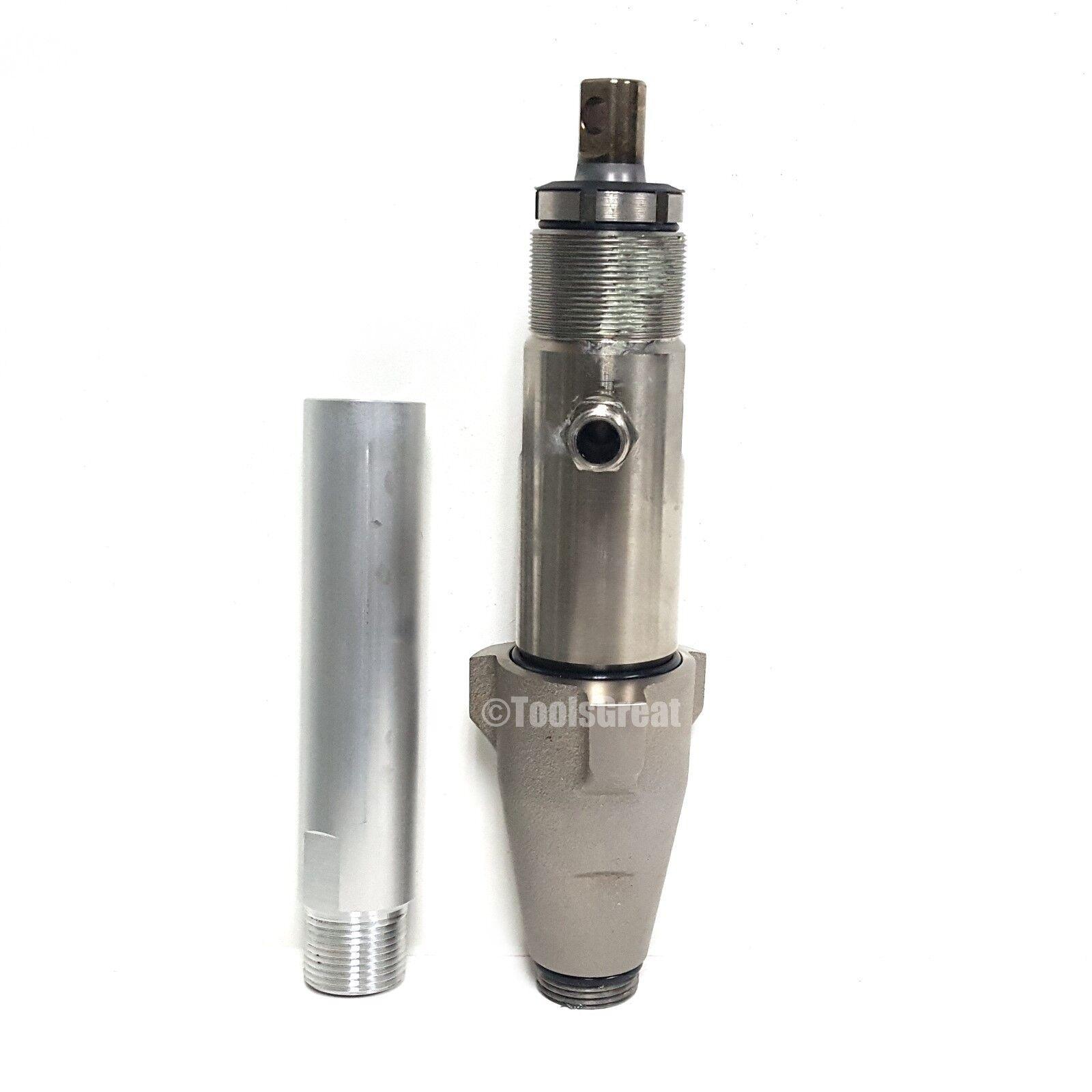 Graco 16Y706 Fluid Displacement Pump for Ultra Max II 1095 & 1595 & GMAX II 5900