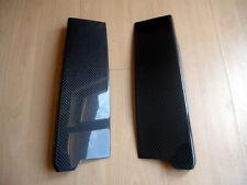 AUDI A3 Carbon B Säulen Verkleidung 3 Türer S3 8P RS3 8P0