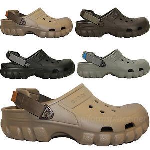 Crocs Offroad Sport Clog lZSxWDtL