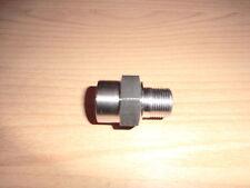 Adapter M12x1/M14x1 neu f. EMCO Unimat SL o. ä.