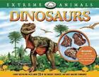 Extreme Animals: Dinosaurs by Jacqueline A Ball (Hardback, 2015)