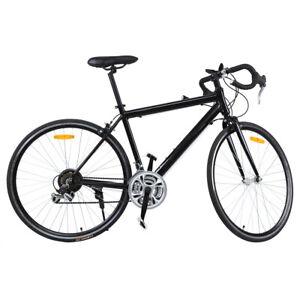 21-Gang HERREN MOUNTAINBIKE FAHRRAD 700C Racing bike Jugendfahrrad MTB Fahrrad