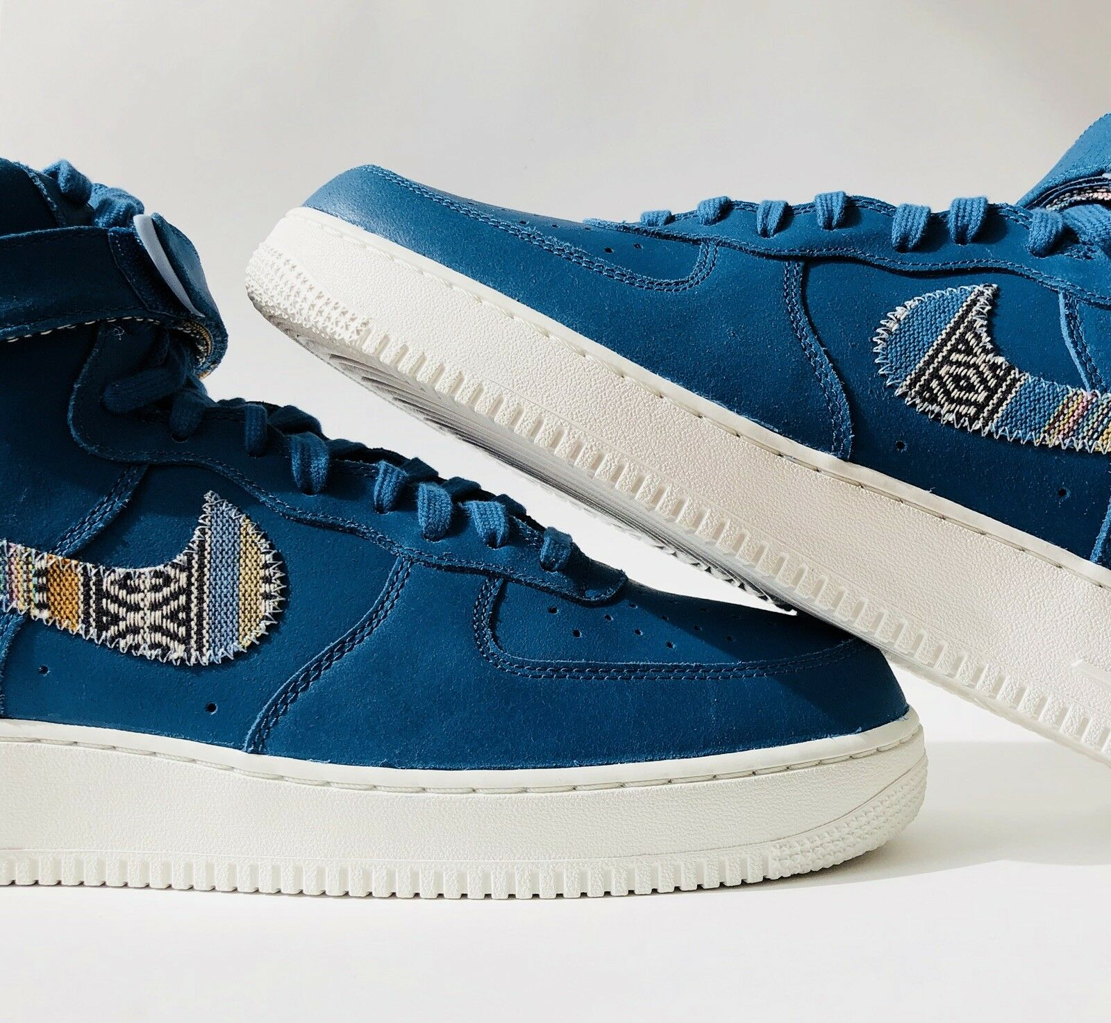 Nike Air Force 1 High '07 lv8 Size 11.5