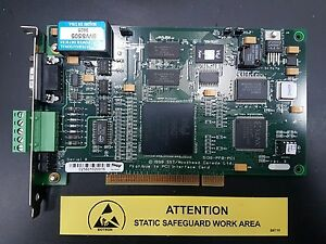 DRIVER UPDATE: 5136 PFB PCI