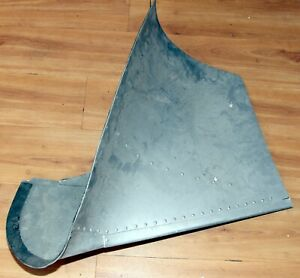 Gloster-Meteor-wing-root-fairing-stbd-side