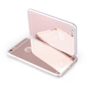 Mirror Case Etui Cover Tasche Hülle TPU Spiegel Samsung Galaxy A8 2018 Rosa - Deutschland - Mirror Case Etui Cover Tasche Hülle TPU Spiegel Samsung Galaxy A8 2018 Rosa - Deutschland