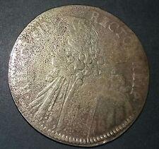 Ragusa, Republic of (today Dubrovnik in Croatia) - Silver Tallero 1753? - 28,25