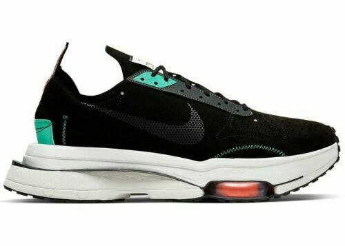 software A escala nacional Rápido  Mens Nike Air Zoom Vomero 10 Black Running Trainers 717440 301 for sale  online | eBay
