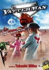 Yatterman - DVD Takashi Miike Eureka Entertainment 5060000403459
