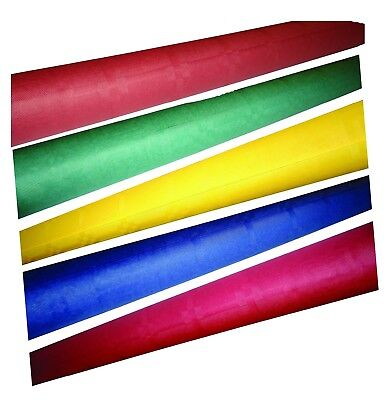1.14M Paper Banquet Roll Party Wedding Table Cover Multi Colours 8m-25m x 1 Roll