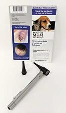 Dr Mom Pocket Veterinary Led Otoscope Otoscopes Pocket Vet Otoscope