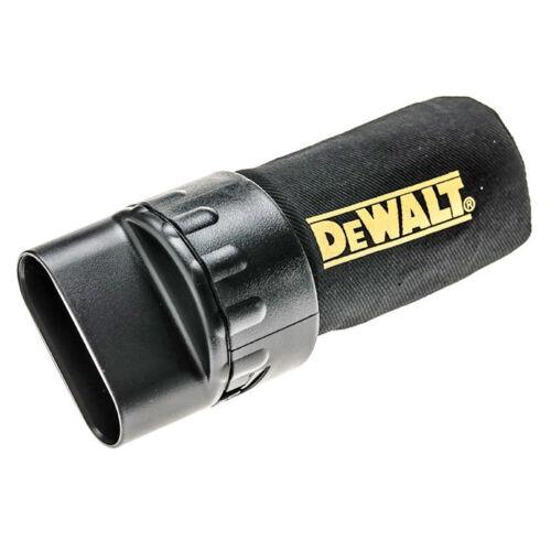 DeWalt Genuine OEM Replacement Dust Bag Assembly # 386856-00