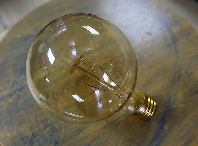 Bulk Edison Bulbs G30 Spiral Filament