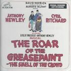 Roar of The Greasepaint The Smell of 0090266035120 by Anthony Newley CD