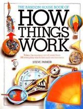 The Random House Book of How Things Work Parker, Steve Paperback