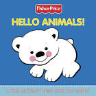 Hello Animals!: A High Contrast Book by HarperCollins Publishers (Board book, 2010)