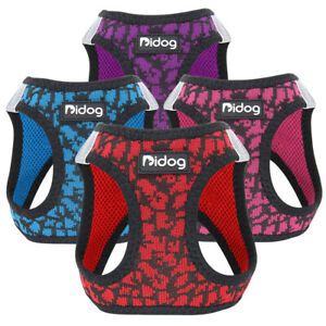 Pet-Control-Harness-for-Dog-Cat-Soft-Mesh-Walk-Collar-Reflective-Safety-Vest-S
