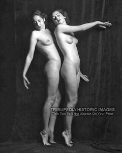 Thin flat girls naked