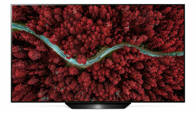 Television LG BX Series 65 4K UHD Smart TV with AI Thinq LG Electronics . Available Now for 3225.00