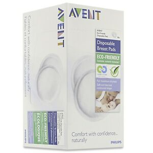 Philips-AVENT-30x-Eco-Friendly-Soft-Disposable-Nursing-Breast-Pads-Retail-Pack