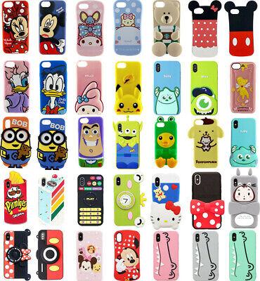 iphone 7 cover cartoon
