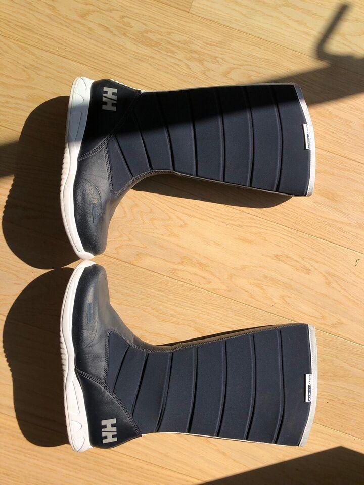 Andet, Sejler sko, HellyHansen