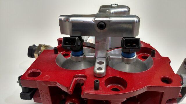 Injector Tuner for EFI – Optimum EFI® – TBI Throttle Body Injection
