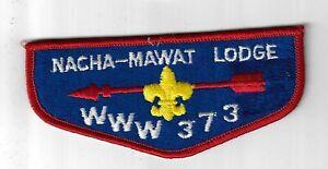 OA-373-Nacha-Mawat-WWW-Flap-RED-Bdr-Southwest-Michigan-MI-FBL-1052