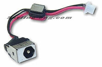 Acer Aspire One D150 Netbook Dc Jack Replacement Kav10 Aod150 30w 50.s5702.001