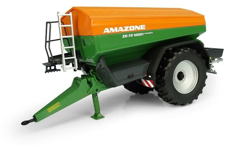 5344 Amazone ZG-TS 10001 Großflächenstreuer, 1 32 32 32 Universal Hobbies aab7f3