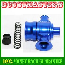 BOV Blow Off Valve blue FIT  VW GTi Golf Jetta Beetle Audi A3 A4 A6 TT 1.8T