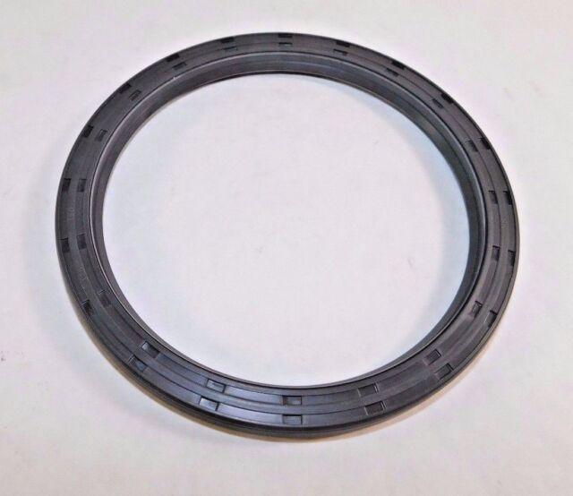 Metric Oil Seal Twin Lip 125mm x 150mm x 12mm