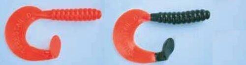 Forelle Barsch 3cm A//0 10 Profiblinker Twister Turbotail Schaufelschwanz