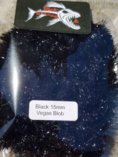 15mm Black Vegas Blob