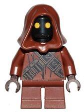 x1 NEW Lego JAWA Minifig Star Wars Sand People Guy 75059
