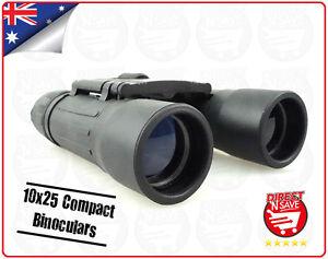 10x25-Binoculars-Folding-Roof-Prism-Compact-Travel-Binoculars-Precision-Optical