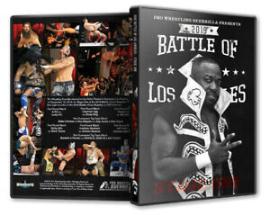 Official-PWG-Pro-Wrestling-Guerrilla-Battle-of-Los-Angeles-BOLA-2019-Stage-1-DVD