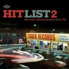 Hit List 2-More Hot 100 Chartbusters Of The 70s von Various Artists (2016)