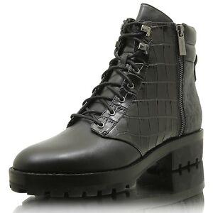 Details zu MICHAEL KORS Rosario Ankle Boot 40F8RSFB6L black