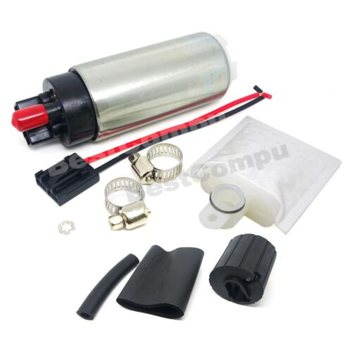 255LPH High Pressure Fuel Pump for Nissan Altima 1996-06 Infiniti FX35 2003-07