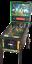 thumbnail 1 - Godzilla Pinball