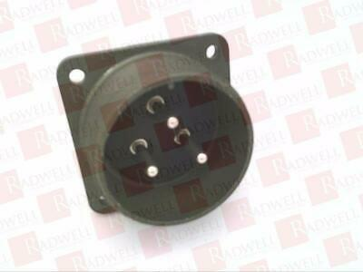 Amphenol Part Number MS3476W16-8S